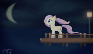 The Mare From Blue City