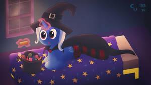 Trixie's Nightmare Night