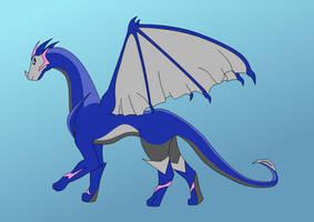 Acree Dragon by Autopunk