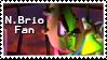 N.Brio Stamp by angelblood