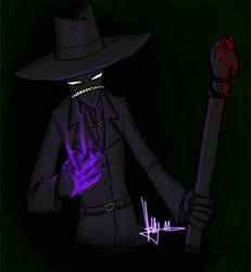 Shadowmagery
