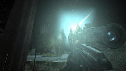 Stalker comet strike 01 by Crossroads44