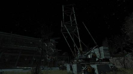 Stalker comet strike 15 by Crossroads44