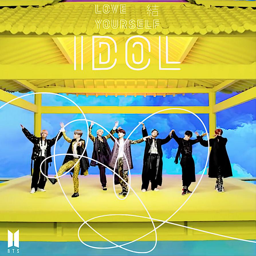 BTS - Idol