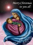 Merry Christmas -jesus