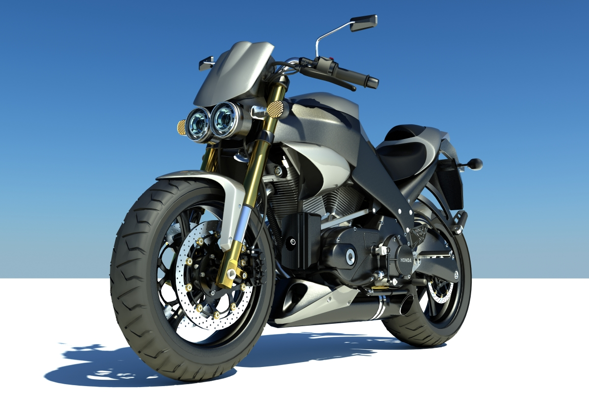 2014 Buell Motorcycles