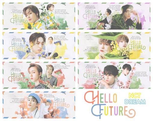 210628 NCT DREAM   Hello Future