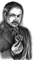 Crowley by FerenczyCZ