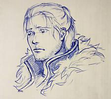 Anders_sketch by FerenczyCZ