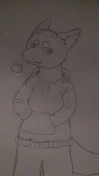 Sona sketch