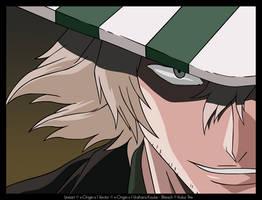 - Urahara Kisuke - by x-Origin-x