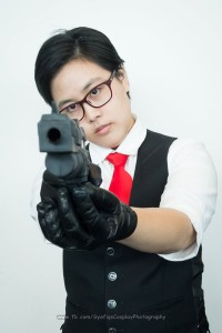 PsychoMidori's Profile Picture