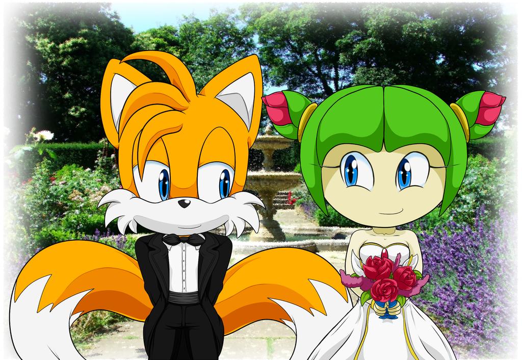 Wedding Day by BIGDON1992