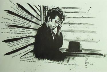 Tom Waits by Perplexity66