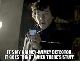 crimey-wimey detector! by i-got-S-H-E-R-locked
