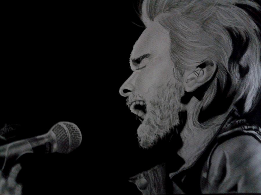 Jared Leto by RashaBH