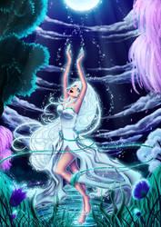 SS-Moon-Ayla by Azareea