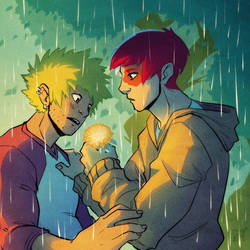 some todobaku for your table