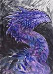 purple ATC