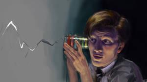 Raggedy Doctor by MrBorsch