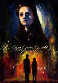 Clara Oswald -- Doctor Who