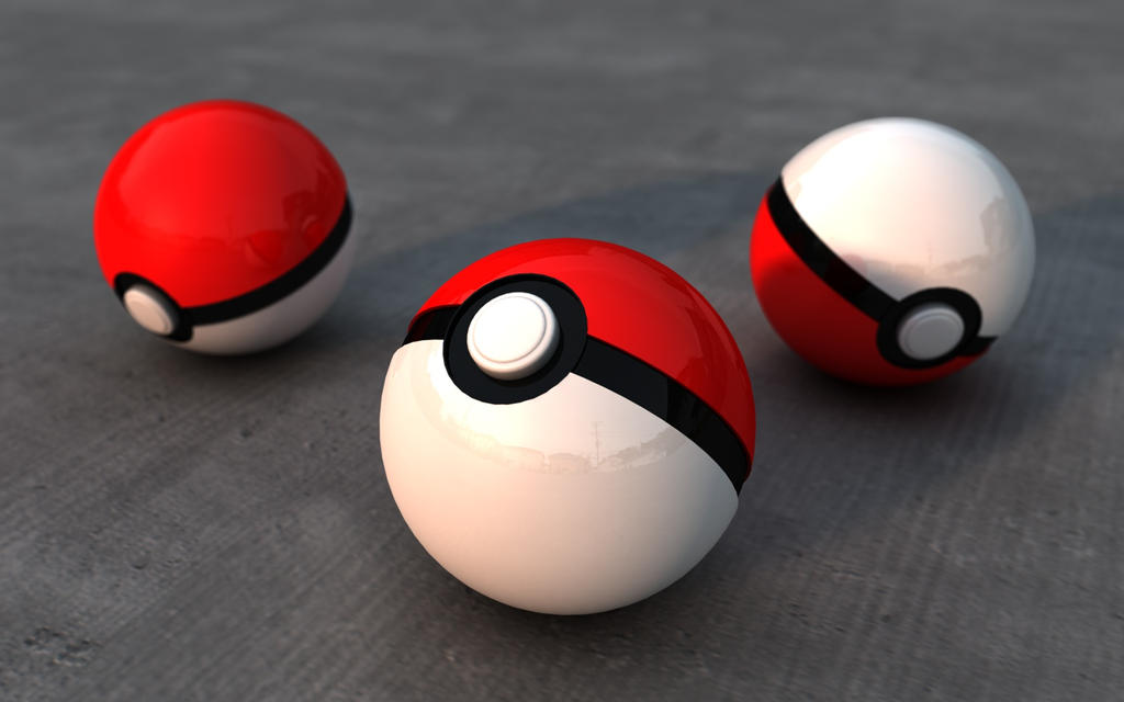 Real Pokeballs That Work Real Pokeball by Papac...