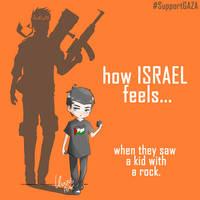 Palestine Children Soul