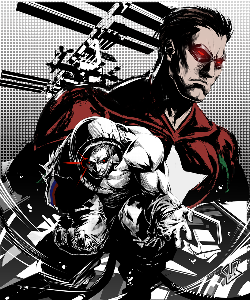Comrade Hero by Bunny Pasig by jhansard