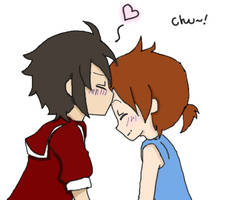 Chu by Chocobo-Cloud