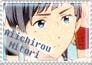 Free! Stamp- Nitori by SayakaKirishima