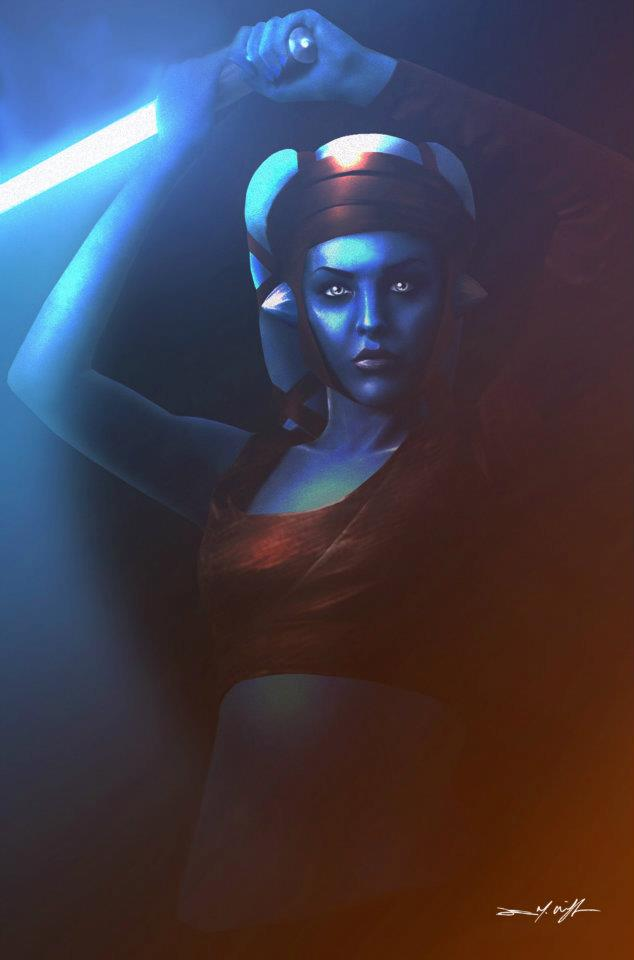 AAYLA SECURA by willman1701