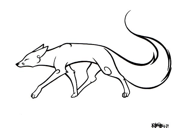 Fox Kitsune favourites...