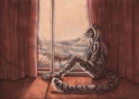 Fading Memories by PanHesekielShiroi