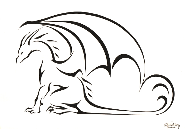 Darkwing Dragon by PanHesekielShiroi