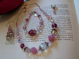 Refashioned Vintage Beads