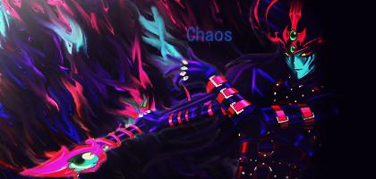 Yu-Gi-Oh!-Dark Magician of Chaos Signature by ...  Yu-Gi-Oh!-Dark ...