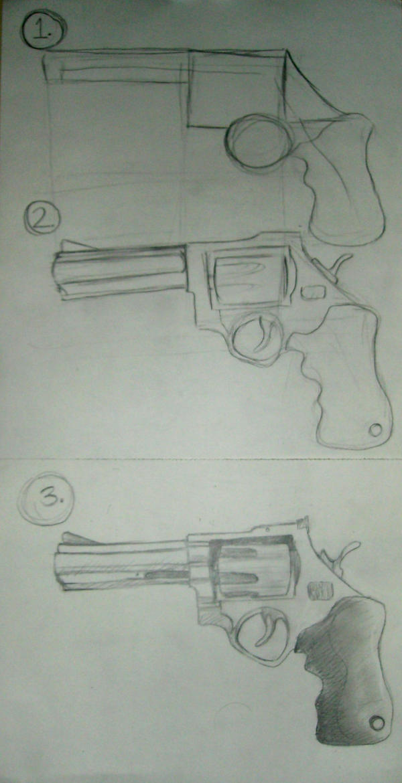 Gun How to.... by EINimatronic
