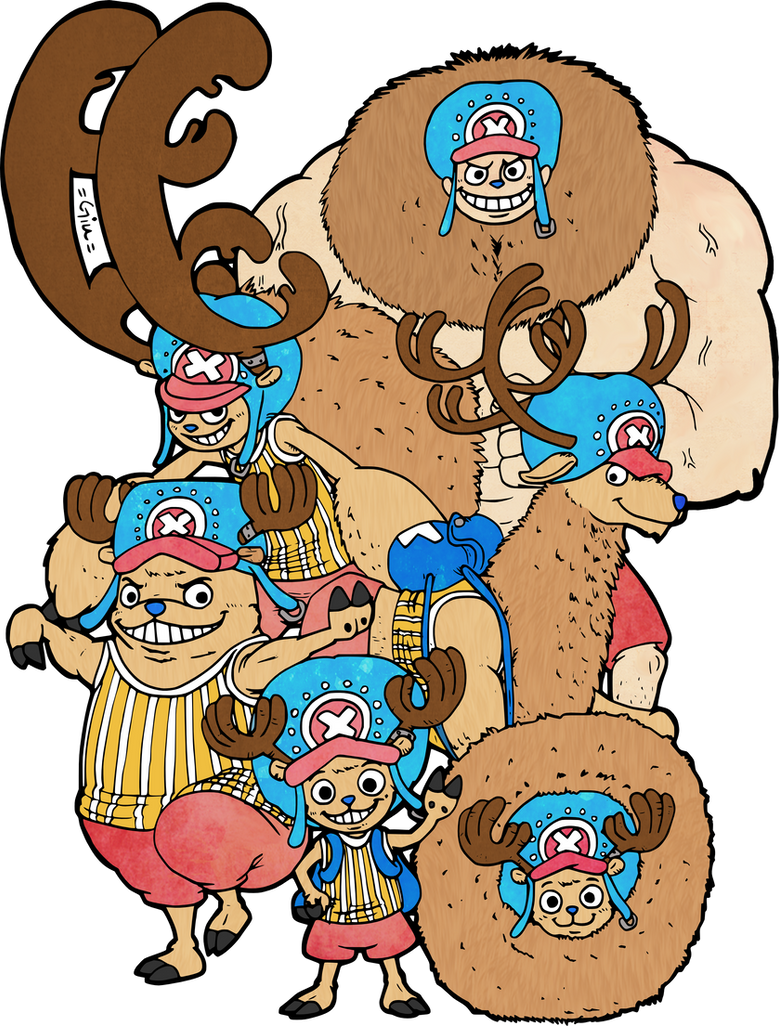 One Piece Chopper Guard Point