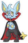 Vampire Luxor