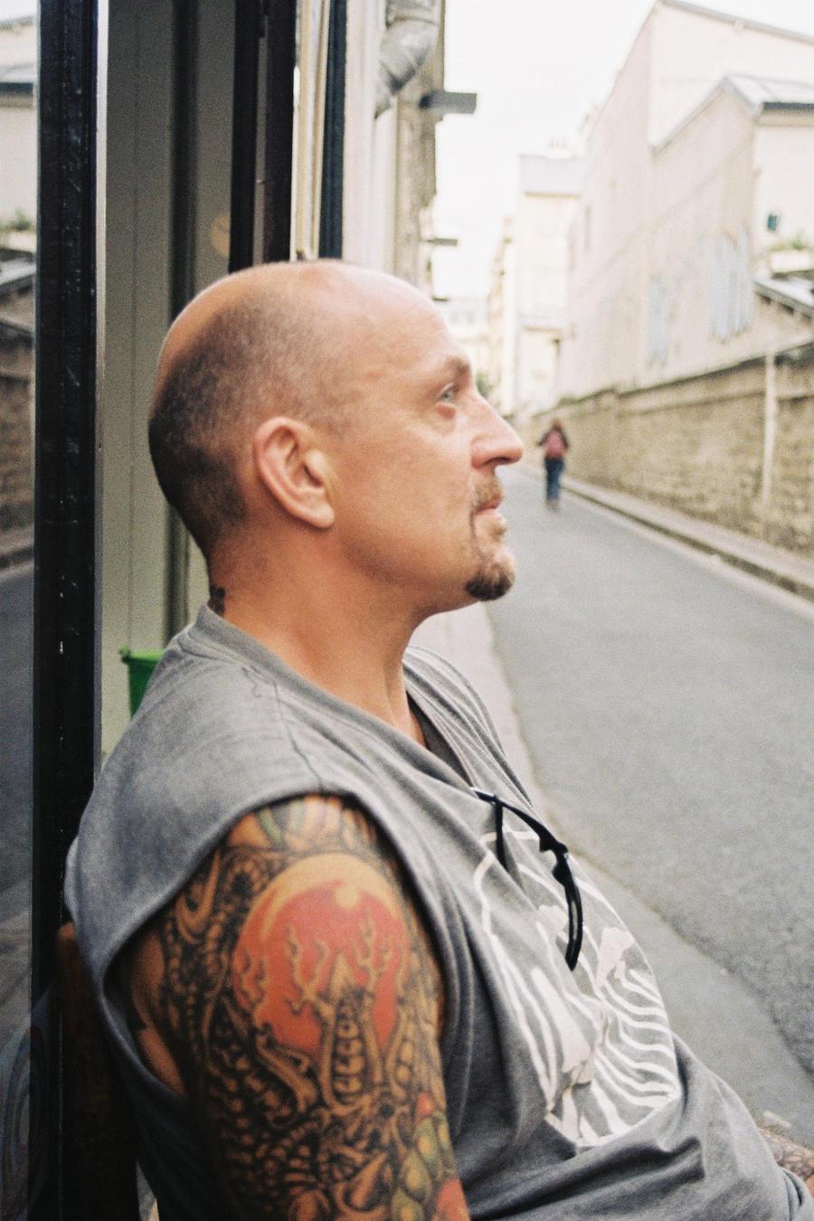 tap69's Profile Picture