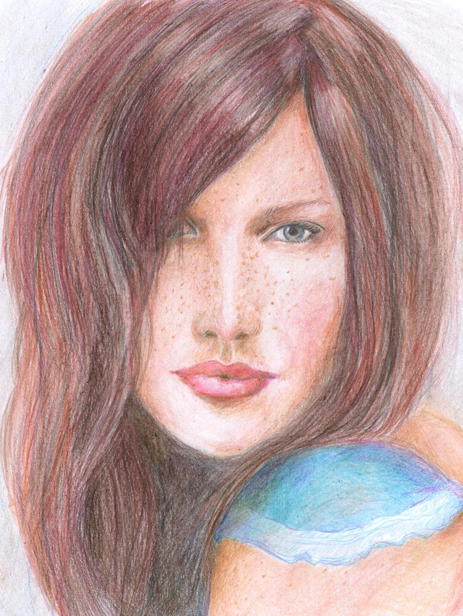Jelena by Jenniej92