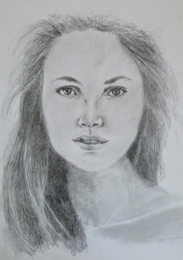Rachelle by Jenniej92