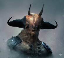 Mutant-war 2 by chalian54