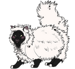 COMM - Sheepfuzz by InsanityBiscuit
