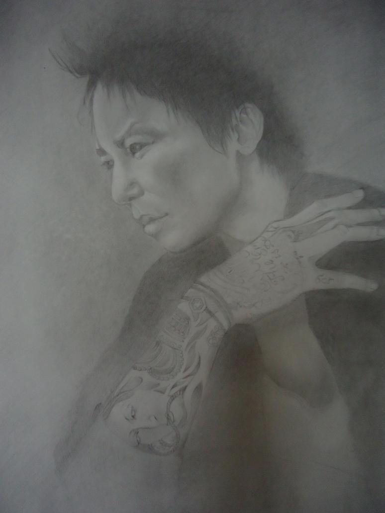 Master by ryuta-ro
