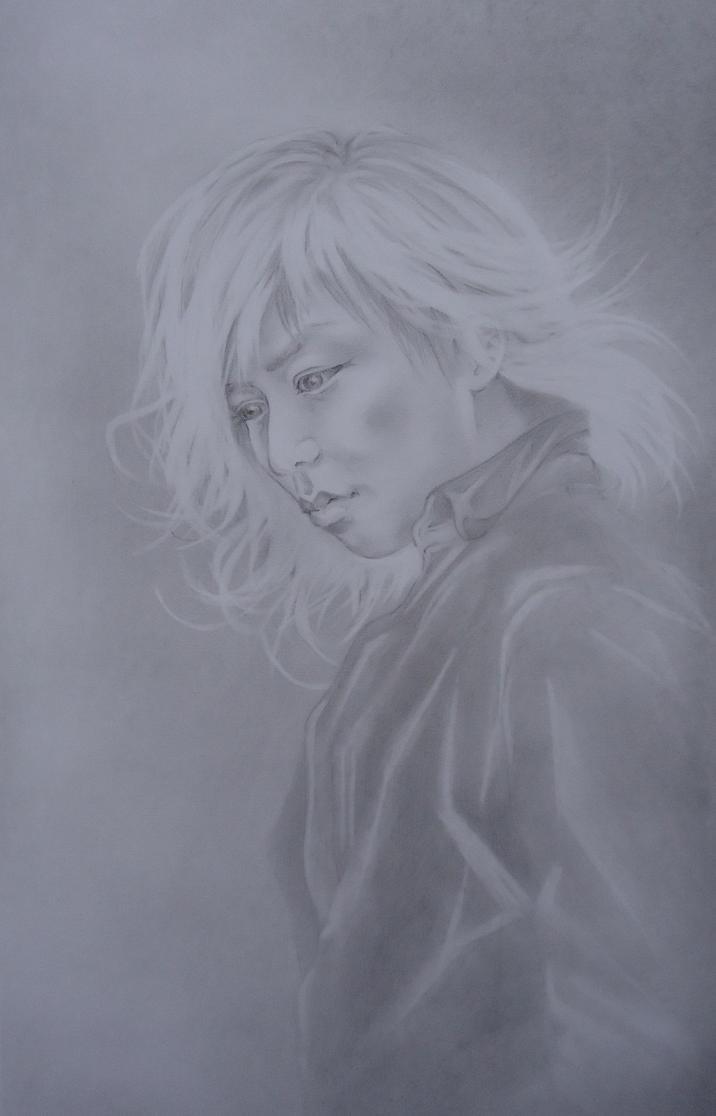 Mistake by ryuta-ro