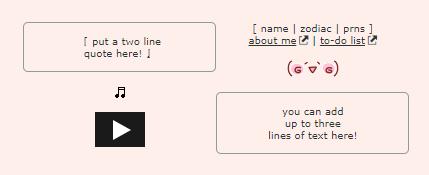 calm pink   core code [f2u] by berrymilk-kun