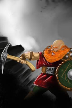 Moutain Dwarf