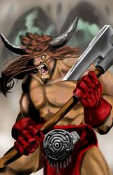 Minotaur2