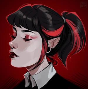 Vampire [DTIYS]